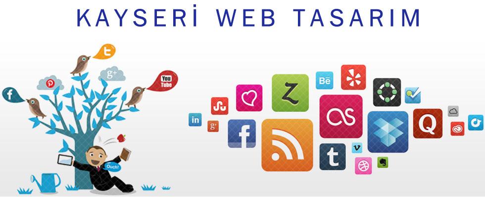 Kayseri Ucuz Web Tasarım Firması