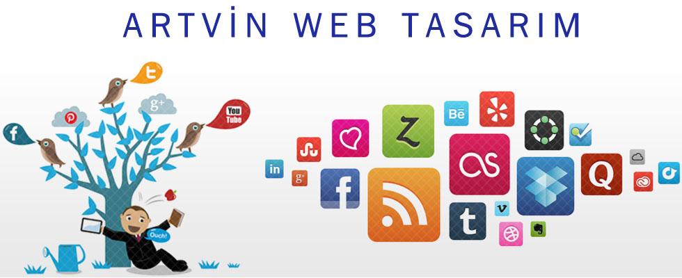 Artvin Ucuz Web Tasarım Firması