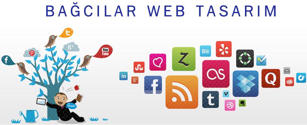 Bağcılar Ucuz Web Tasarım Firması