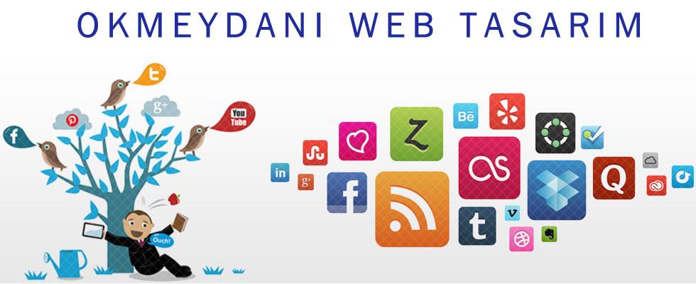 Okmeydanı Ucuz Web Tasarım Firması