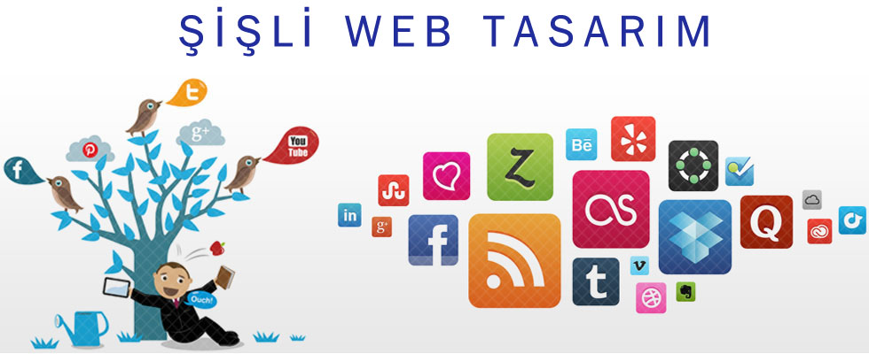Şişli Ucuz Web Tasarım Firması